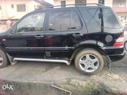 Mercedes jeep for sale