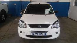 2014 Ford Ikon 1.6 Ambiante only R99 900.00