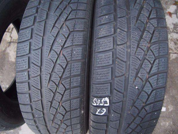 Opony Zimowe Pirelli Sottozero Winter 210 21565r16 98h 2szt