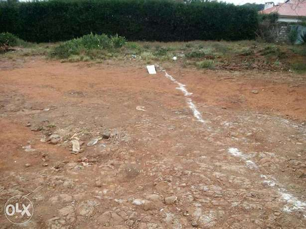 1/8 of an acre in rongai nkoroi Nairobi West - image 3