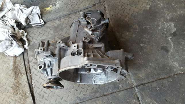 VR6 parts Crawford - image 5
