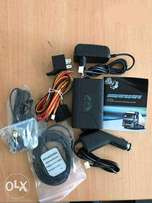 GT06 Original Car GPS real time Tracker Installation