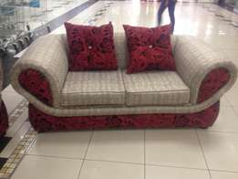Barcelona 2 Seater couch available for sale!