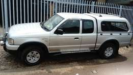 2004 ford ranger for sale in a good condition