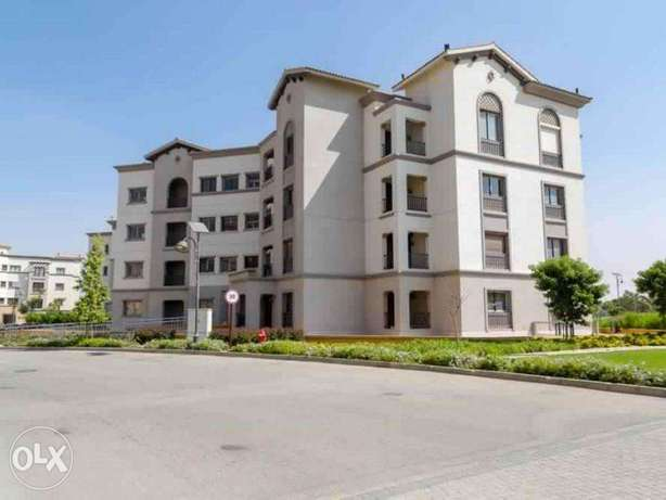 Apartments for rent in Mivida, 5th Settlement Compounds