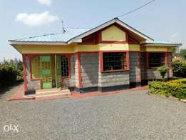 3br Bungalow for sale in matasia