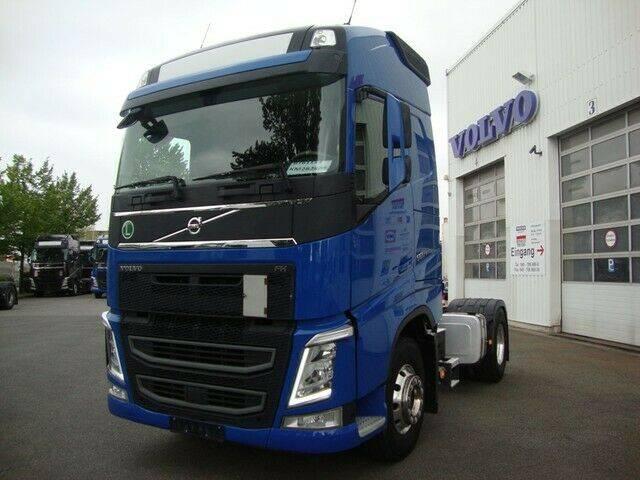 Volvo FH500u002FGlobe.u002FRETARDERu002FHYDRAULIK - 2016