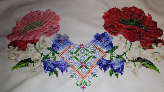 Сорочка блуза вишиванка жіноча вишита не пошита Луцьк - зображення 4 7ce6485a92421