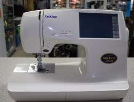 Brother Super Galaxie 2 Sewing Machine
