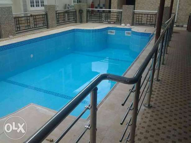 Call for swimming pool construction And Maintenance Eti Osa - image 1