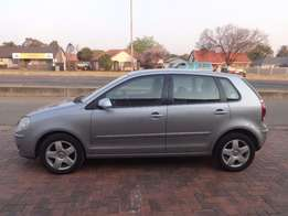 2009 vw polo 1.9 tdi in good condition