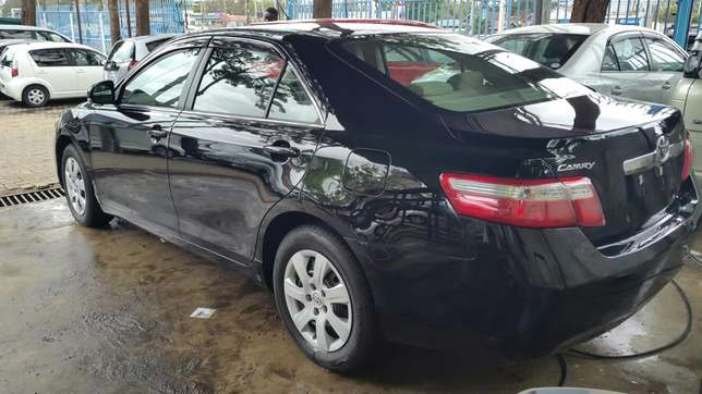 Toyota Camry 2009 with KCJ for sale Hurlingham - image 3
