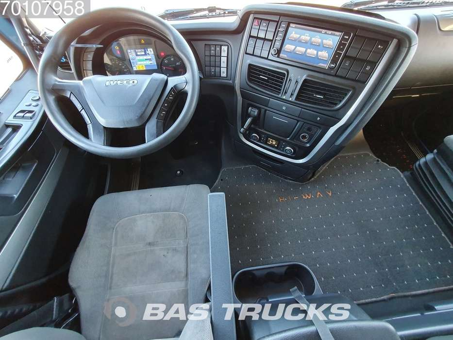 Iveco AS400S48 4X2 Intarder Standklima Euro 6 - 2015 - image 6