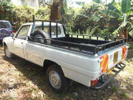 Asian owner Peugeot 504 p up extremely clean call chirag