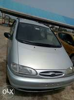 Excellent 3mouth Used Ford Galaxy