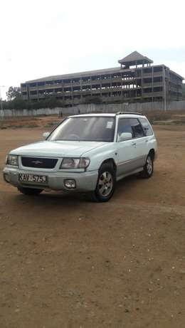 Subaru Legacy For Quick sale Kilimani - image 3