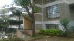2 br apartment to let in kileleshwa,githunguri road