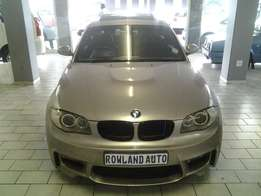 2009 BMW 135i sport for sale R250 000