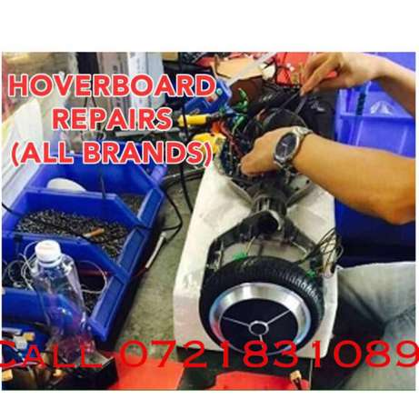 hover board repair world Nairobi CBD - image 2