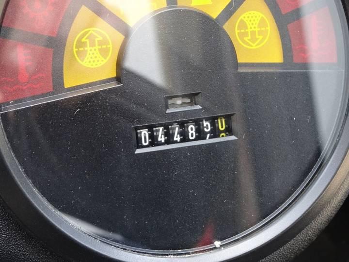 Linde H80T / 900-03 / 4484 HOURS! - 2006 - image 9