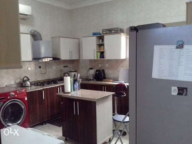 Fully furnished 4bedroom duplex with BQ to let in Chevy view Estate Lekki - image 5