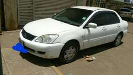 Mitsubishi Lancer KBW for Quick Sale