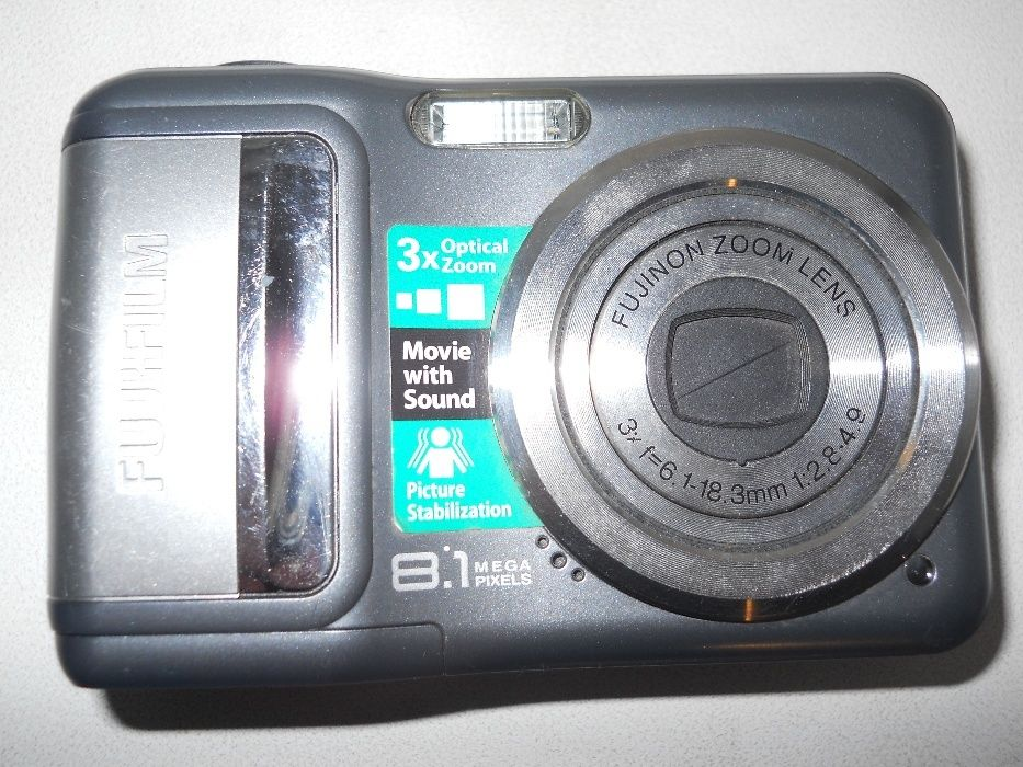 FUJIFILM A860 WINDOWS 8.1 DRIVER