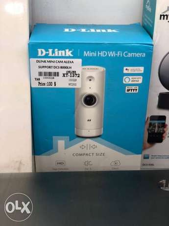 Dlink Wireless Home Cam