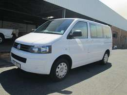 VW T5 Kombi 8 seater for Hire
