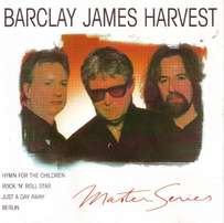 Barclay James Harvest - Master Series (CD)