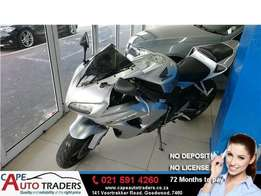 2007 Honda CBR 1000RR For sale!