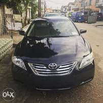 Toks 2007 Camry CE. Just in