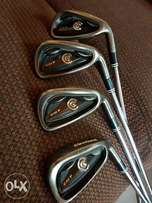 Cleveland cg-7 irons