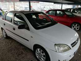 2007 Opel Corsa for Big Sale!!!