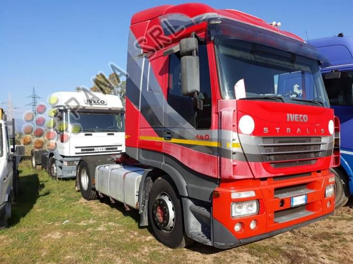 Iveco AS440ST - 480 - 2003