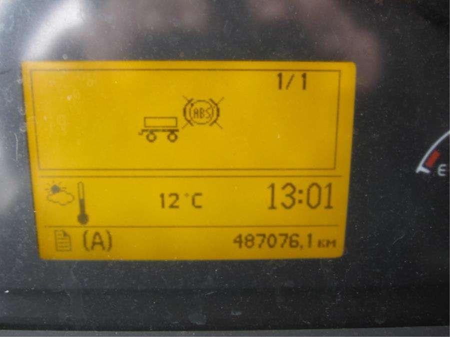Volvo FL 280 12T Manual met aanhanger - 2007 - image 6