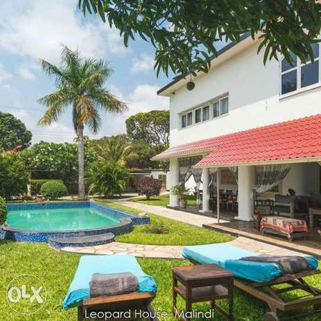 5 bedroom house to let Malindi - image 2