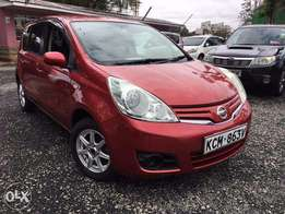 Nissan Note 2010 KCM REG!! Asking Price 685,000/=