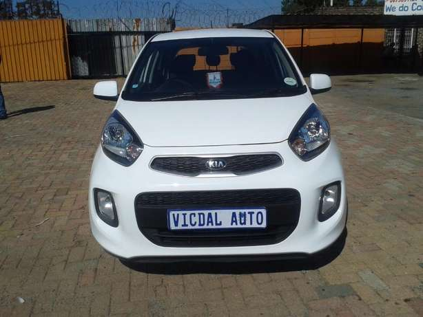 2015 Kia Picanto 1.0xl For Sale R105000 Is Available Benoni - image 5