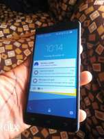 Infinix hot 3...clean