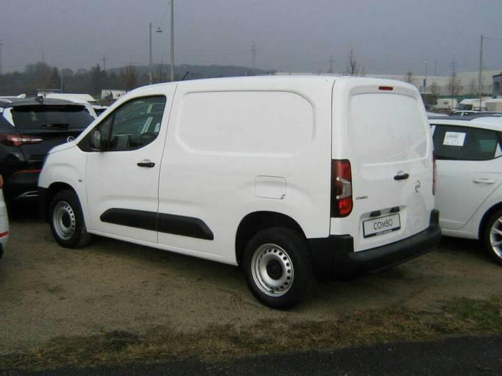 Opel Combo Cargo - 2019
