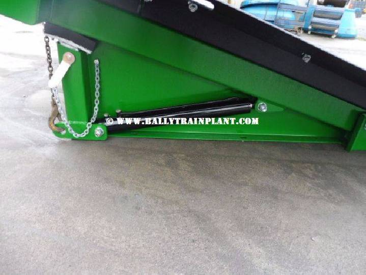 McCloskey S130 S190 Tipping Grids - 2019 - image 10