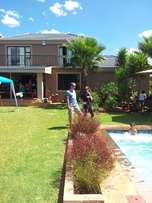 Double story house for rent in Country Estate, east of pretoria .