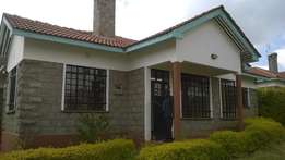 3 bedroom house for sale in ngong for Ksh. 11.5 Million