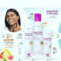 Oriflame, essentials fairness body lotion
