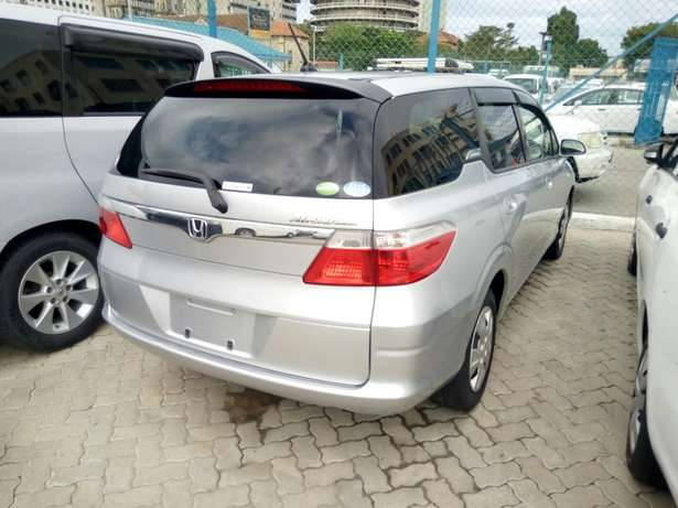 A silver just arrived Honda airwave Mombasa Island - image 1