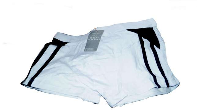Vest and boxers Hardy - image 2