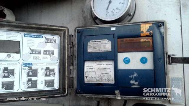 Schmitz Cargobull Semiremolque Frigo Sistema carne colgada - 2008 - image 11