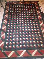Center table rug