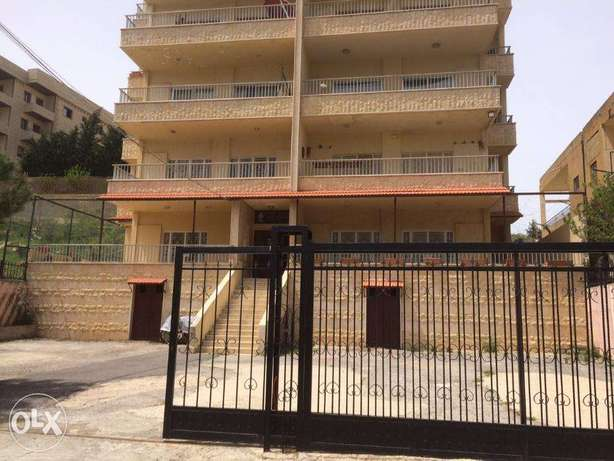 HOT deal best price Sawfar Majdel Ba3na furnished apartment 150 m2